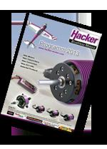 Hacker Katalog Cover 2013