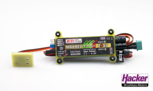 TopFuel LiPo-Packs