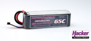 ThunderPower LiPo Packs