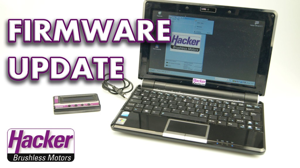 Hacker USB-Link - Version 1.12