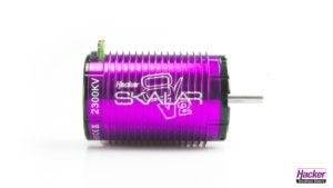 Produktbild: SKALAR 8 V2 2300 Elektromotor