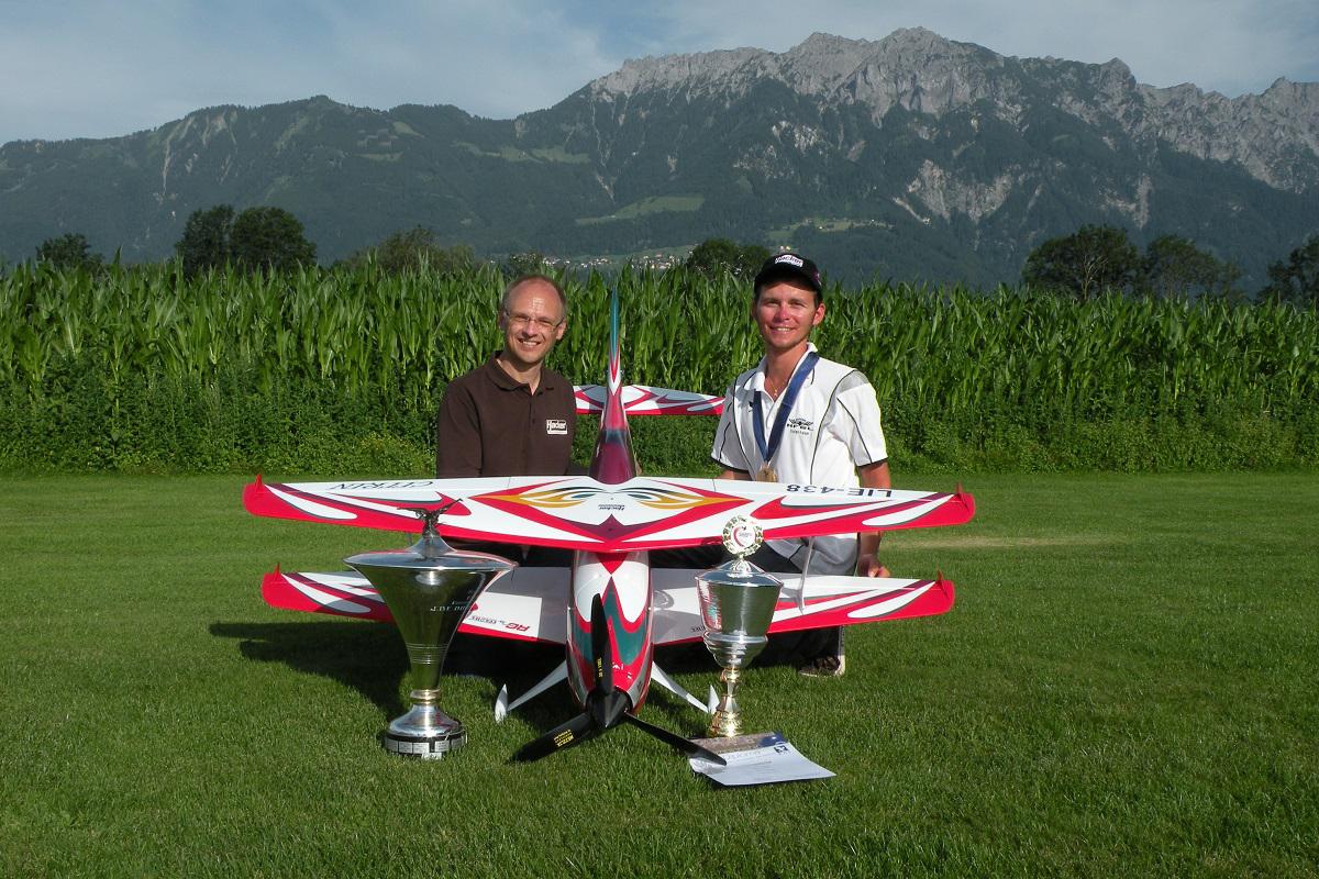Rainer Hacker und Stefan Kaiser