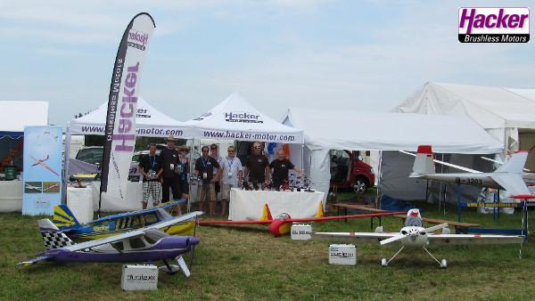 die Segelflugmesse 2014 in Schwabmünchen - ein voller Erfolg!