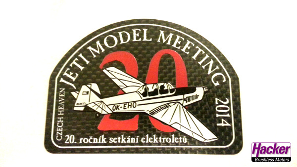 20 Jahre JETI Model Meeting