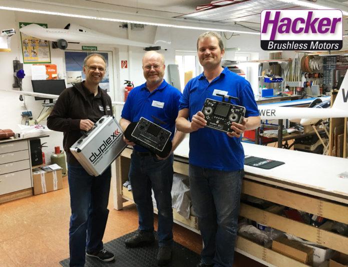 Schambeck Hacker Motor GmbH 2