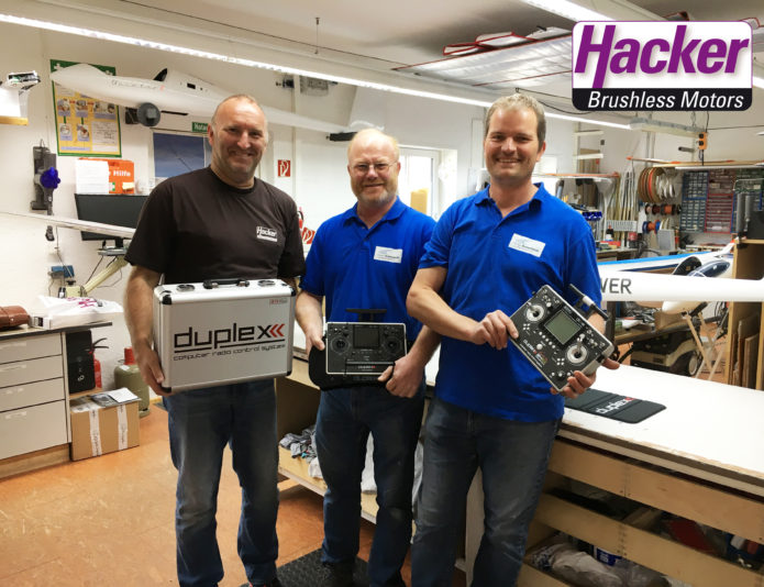Schambeck Hacker Motor GmbH