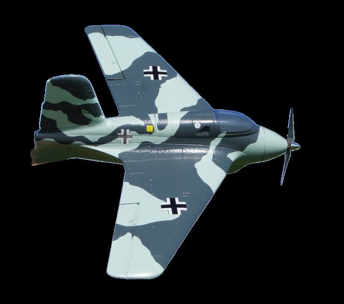 Hacker Me163 comouflage