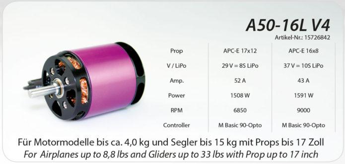 a50-16l-v4-tec-tabelle