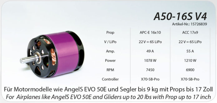 a50-16s-v4-tec-tabelle