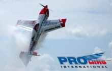 ProWing 2019: Neue Beleuchtung und spannende Modell-Projekte   ProWing 2019: New lighting and exciting R/C model projects