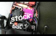 Videoanleitung für TENSORIC10: UPDATE zur STOCK-SOFTWARE