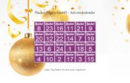 Hacker Adventskalender