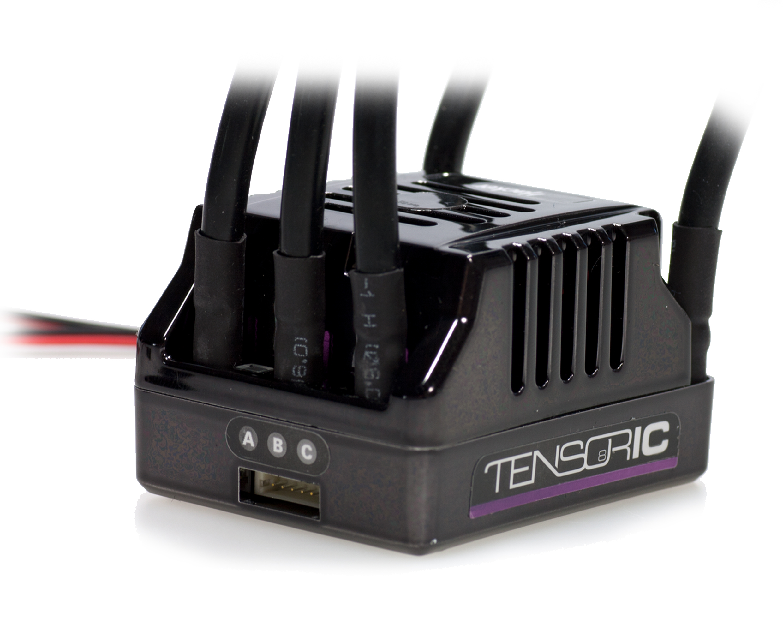 Tensoric8