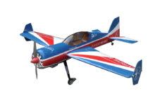 Kunstflugtrainer und 3D-Modelle von Extreme Flight