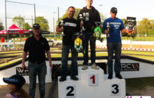 Chris Kammann gewinnt 1. BL-CUP in Bedburg Hau