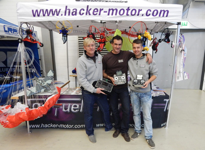 Hacker Factory Team