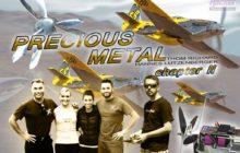 Die Entstehung des Modellflugzeuges Precious Metal – Chapter 2