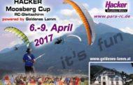 MoosbergCup 2017: Informationen zur Veranstaltung