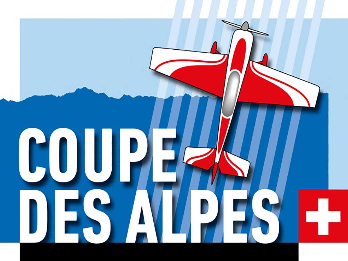 Coup des Alpes 2017