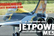 JetPower–Messe 2017 – wir sind dabei