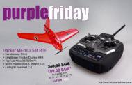 Purple Friday Sales weekend