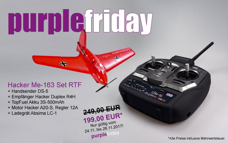 Purple Friday Sales weekend