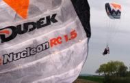 Neue Dudek-Gleitschirme im Mai verfügbar | New Dudek paragliders available in May