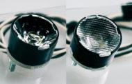 Beleuchtung: Neuer innoflyer-Scheinwerfer | Lighting: New innoflyer spotlight