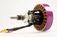 Neue Q80-11 und Q80-11 Senstrol-Motoren | New  Q80-11 and Q80-11 Senstrol motors
