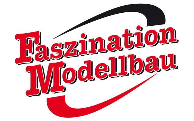 Besuchen Sie uns auf der Faszination Modellbau 2018 | Visit us at the Faszination Modellbau 2018
