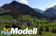 Hacker-JETI Technik-Workshop in Berwang Österreich 16. bis 19.Mai 2019