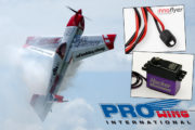 Produktvorstellungen auf der ProWing | Product announcements at the ProWing