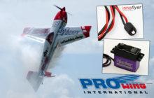 Produktvorstellungen auf der ProWing | Product announcements at the ProWing