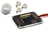 Universelle Beleuchtungssets für verschiedene Modellgrößen   Universal lighting sets for various R/C model sizes