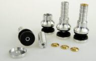 Neue Motorbefestigungen lieferbar | New motor fixings available