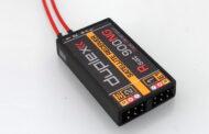 Rsat 900NG: Backup-Empfänger der neuesten Generation | Rsat 900NG: Latest generation backup receiver