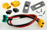 Alles für die Werkstatt: Stecker, Ladekabel, Einbaurahmen | Everything for the Workshop: plugs, charging cables, installation frames
